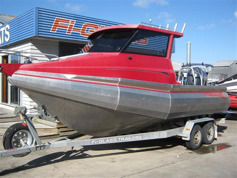 excel boats nz mr boats