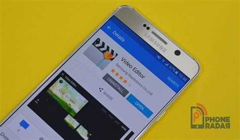tutorial video editor samsung how to download video editor on your samsung galaxy note 5