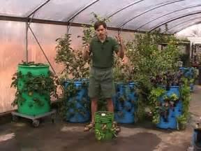 Vertical Garden Barrel 3 D Vertical Barrel Gardening A Striking Use For Used