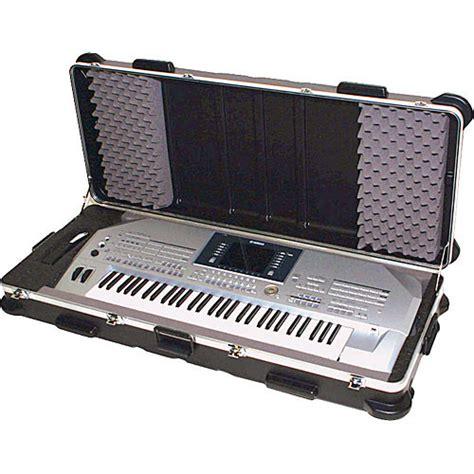 Hardcase Keyboard Yamaha Psr S950 Yamaha Yctyros2 Hardshell Signature Series Yctyros2 B H
