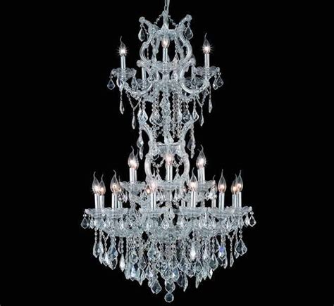 cristal chandeliers theresa collection 25 light large chandelier grand light