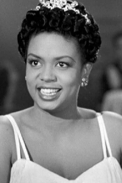 1950: Hazel Scott - The Biggest Movie Star From The Year