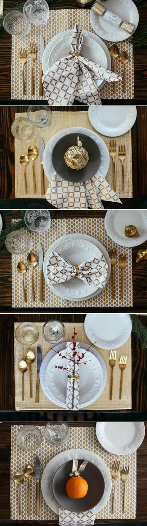 Ausgefallene Weihnachtsdeko Selber Machen by Weihnachtliche Tischdeko Schaffen Sie Eine Wirklich