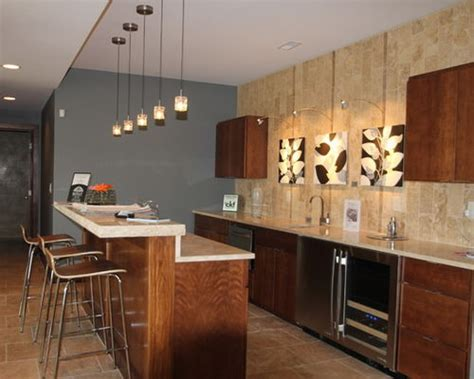Kitchen Bar Designs Houzz Bar Kitchen Design