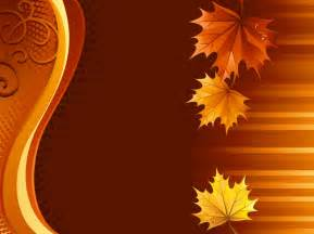 autumn leaves background vector art amp graphics