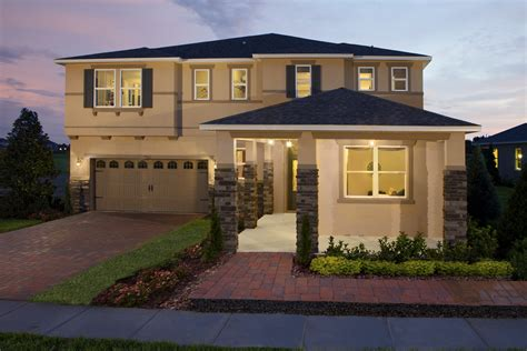 Winter Garden New Homes by Orchard Park Winter Garden New Homes For Sale