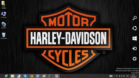 themes for windows 7 harley davidson harley davidson theme for windows 7 and 8 ouo themes