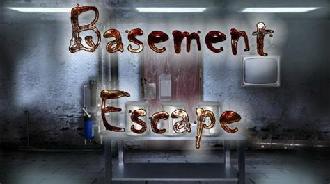 basement escape apk