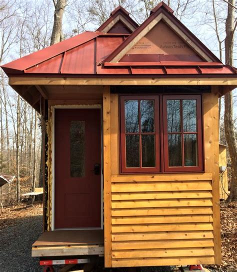 tiny houses nc big challenges for tiny houses in north carolina wfae
