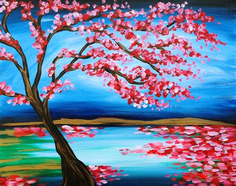 paint nite zen find your zen by painting this colorful and peaceful