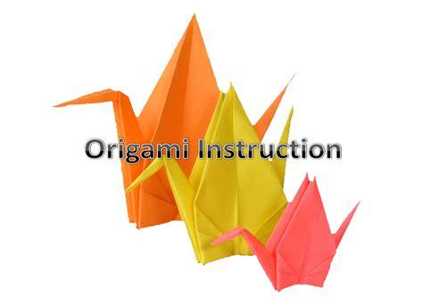 Origami Sphinx - sphinx origami