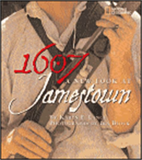 Charles Keith 1607 the founding of the jamestown settlement