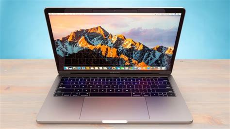 13 Inch Macbook Pro With Touch Bar Mnqg 2 Ida apple macbook pro 13 inch 2016 touch bar review rating pcmag