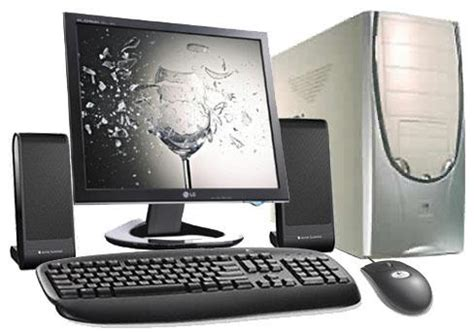 Desk Top Computer Sales Image Gallery Modern Desktop Computer