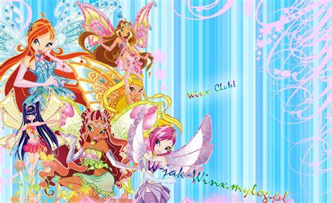 testo aisha winx club magic bloom testo della canzone iniziale winx club