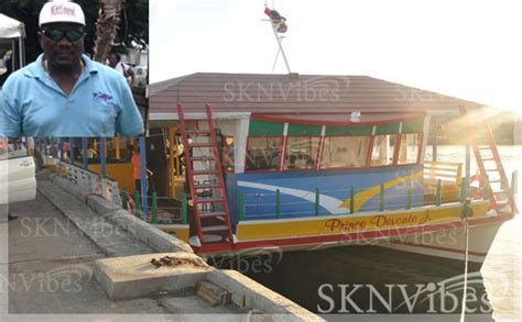 sknvibes boat schedule sknvibes small business entrepreneur giving back to society