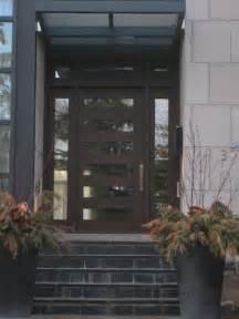modern exterior doors toronto modern front doors
