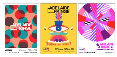 design poster win8 coveted adelaide fringe poster design competition now open