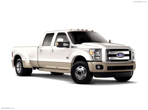 ford f series super duty 2011 exotic car image 16 of 36 diesel station
