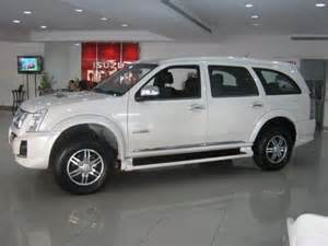 Mu 7 Isuzu Price Isuzu Mu7 Price In India Reviews Mileage Gaadi