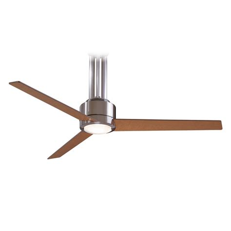 minka aire flyte ceiling fan minka aire flyte ceiling fan f531 l bn brushed nickel w