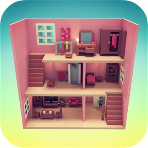 doll house for android app mobigapp