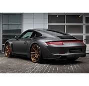 2016 TopCar Porsche 911 Carrera 4S Photo 2 14878