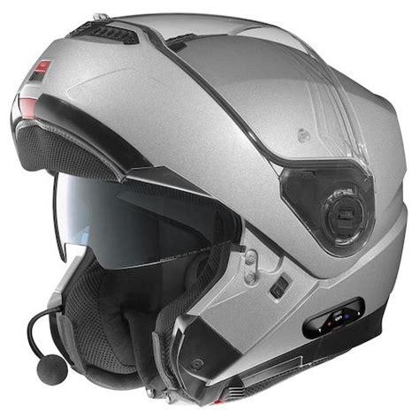 Helm Nolan Helmet nolan n b4 bluetooth kit for n104 n44 n40 helmets revzilla