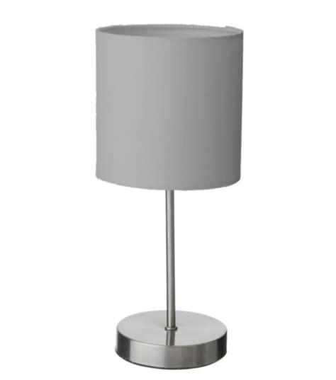 Lampe De Chevet Tactile But. Best Lampe De Bureau Raph