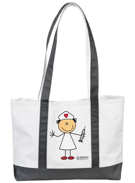 Tas Dna 1 grote canvas tas stick is te bestellen bij nursesdna