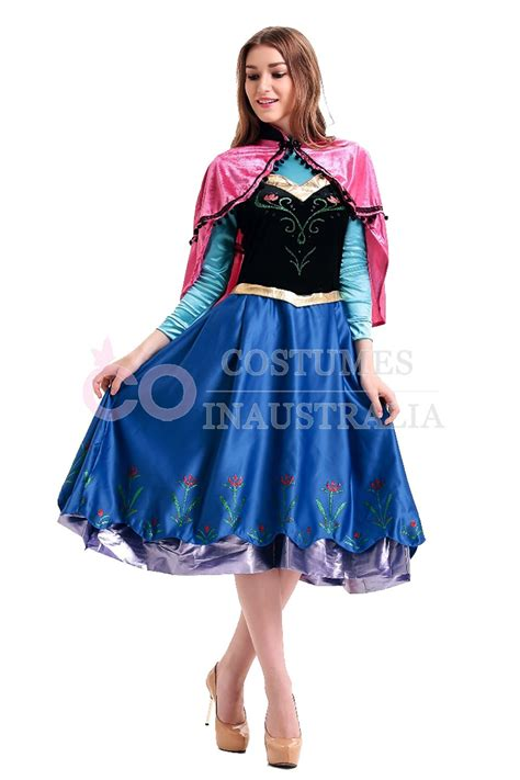 Mukena Frozen Snow Pink L frozen snow frozen princess dress costume