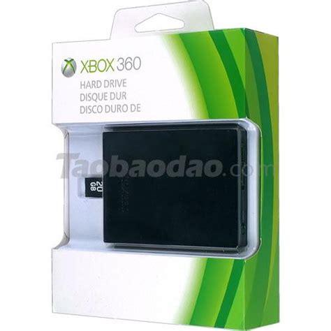Hardisk Xbox 360 microsoft xbox 360 disk drive hdd 20g 60g 120g prlog