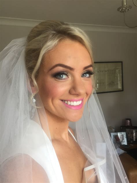 Wedding Hair And Makeup Huddersfield by Harriet Makeup Artist Hair Stylist