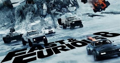 film fast and furious 8 sinopsis review film fast and furious 8 2017