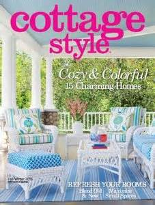 cordelia s cottage cottage style magazine features our blog