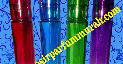 Botol Parfum Botol Travel 3 Set 1 Spray Cap 18 botol spray kaca oriflame 50 ml