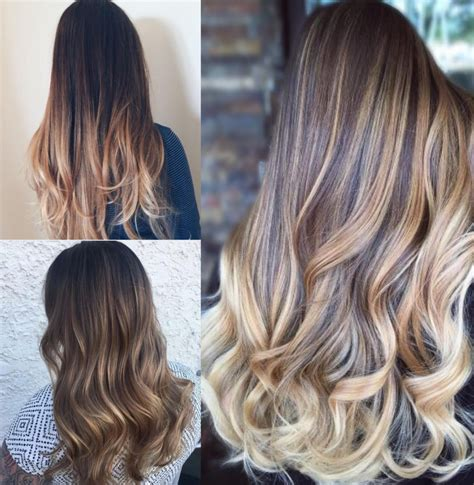 balayage color here s what industry insiders say about balayage hair vs