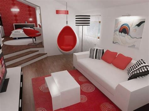 red white and black bedroom inspiring contemporary bedroom in red black and white