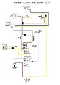 vintage 6 volt positive ground wiring diagram ford get free image about wiring diagram
