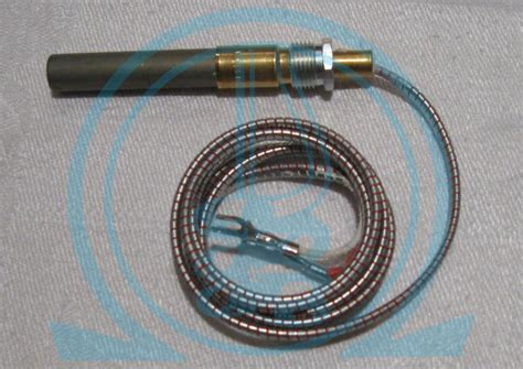 Gas Fireplace Parts Thermocouple by Mega Heaters Pvt Ltd Gas Thermocouples And Thermopiles