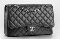 New New Chanel Maxi Hongkongk 7756 chanelbags chanel bags international price list 2011 2012