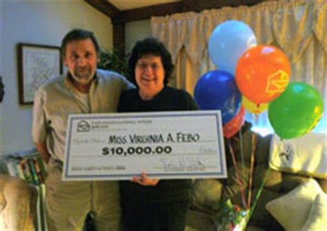 Latest Pch Winner - pch prize patrol delivery to new jersey winner pch blog