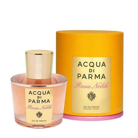 Parfum Original Acqua Di Parma Acqua Nobile Rosa Reject Tester acqua di parma rosa nobile eau de parfum 50 ml spray