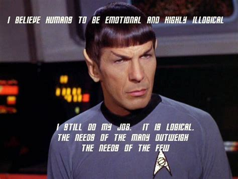 spock meme spock still does the your meme