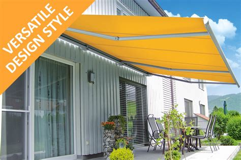 full cassette awning full cassette awning cassette awnings access awnings
