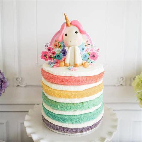 Unisex Baby Shower Cupcakes - unicorn birthday party cake topper unicorn cake topper gold glitte sunshine parties