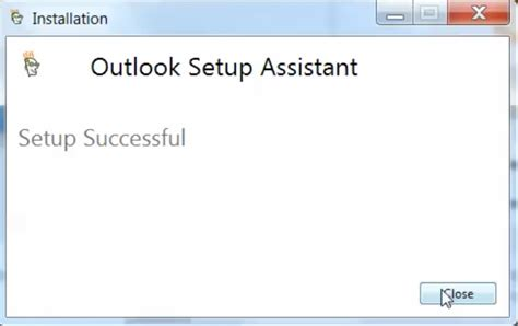 Office 365 Outlook Iphone Setup Outlook Setup Assistant Windows Set Up Email