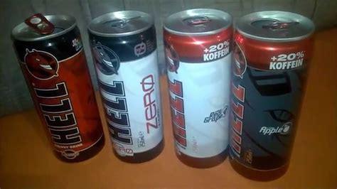 6 hr energy drink vlog hell energy drink new design