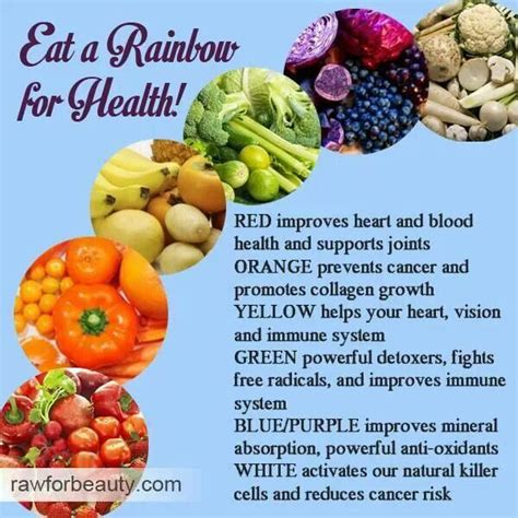 vegetables and their benefits 74 best images about colors of fruits vegetables and