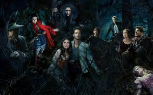film blue woods into the woods 2014 red blue movie poster hd wallpaper